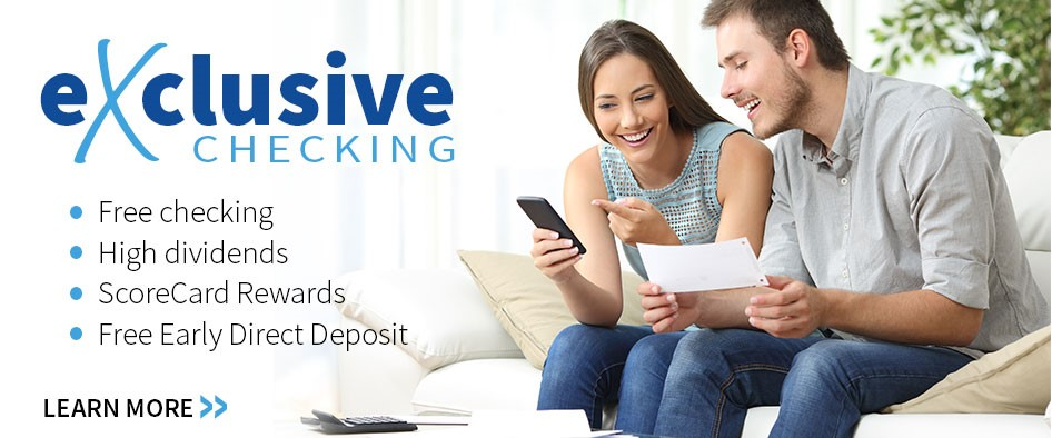 eXclusive Checking