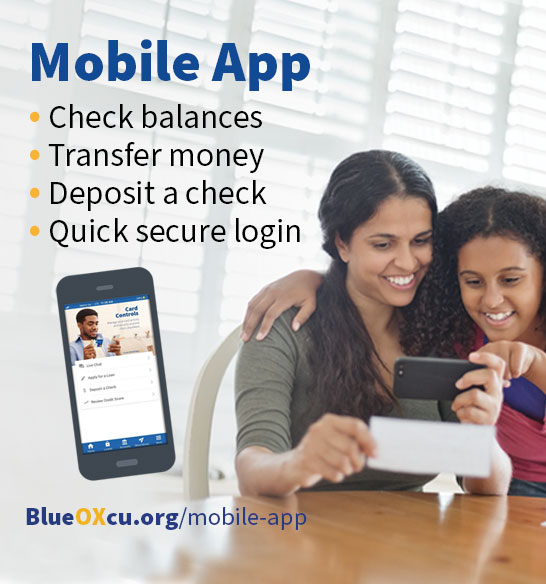 Mobile App