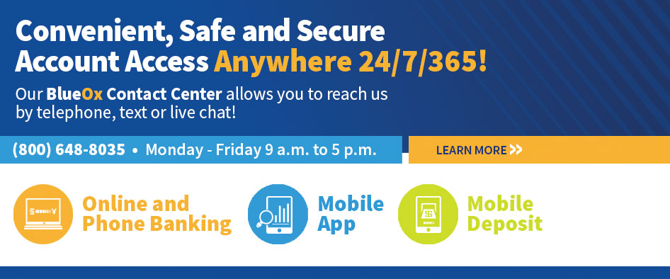 Convenient, Safe and Secure