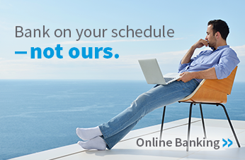 BlueOx Credit Union Online Banking